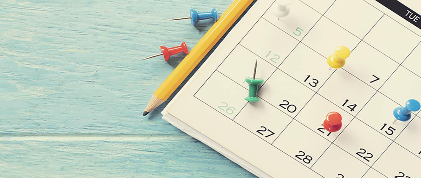Calendario Primo Semestre 2020.Calendario Didattico Corso Di Laurea In Storia